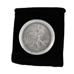2001 Silver Eagle - Uncirculated