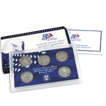 1999 50 State Quarters Proof Set -  Original Government Packaging