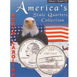 2001 North Carolina State Quarter Album