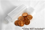 Coin Tube - Cent (Holds 50 coins) - 19 mm - Quantity 1